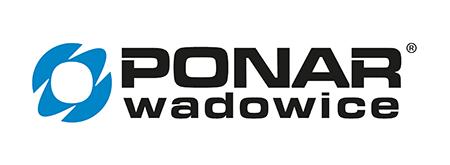 Ponar Wadowice - Logo
